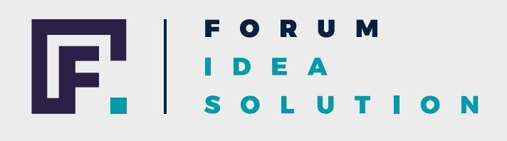 Forum Idea Solution Logo